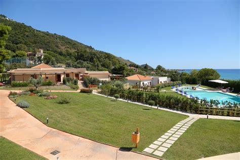 futura club futura club cilento resort vacanze cania villaggi
