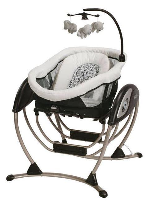 graco owl swing best 25 baby bouncer seat ideas on pinterest baby