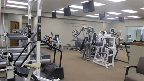 Fitness Center Software 1 by Jackson Fitness Center 1 Prairie Rehabilitation