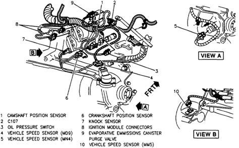 2000 pontiac sunfire engine diagram 2000 free engine image for user manual download pontiac engine diagram get free image about wiring diagram