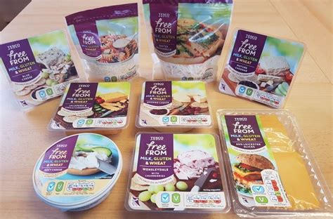 Free Cottage Cheese Tesco by Tesco Launch Their Own Range Of Vegan Cheeses In Stores
