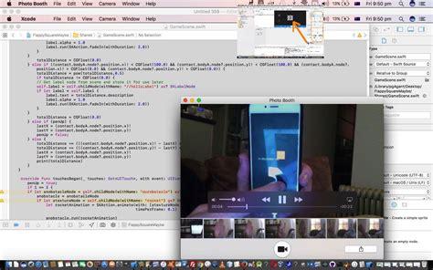 xcode tutorial calculator xcode spritekit game collisions tutorial robert metcalfe