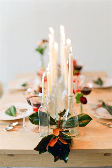 non flower centerpieces creative non floral wedding centerpieces