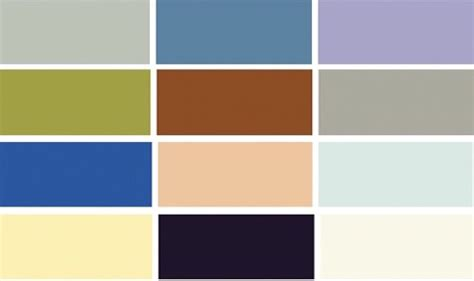 valspar colors 2017 valspar colors 2017 sunday bouquet color forecast in