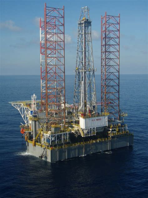 Shelf Drilling Singapore shelf drilling targets southeast asia as key growth area