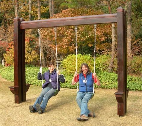 types of swings for kids 25 best ideas about swing set plans on pinterest wooden