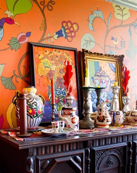 Philpotts Interiors Ethnic Cottage Decor No Words Just Some Of My Favorite