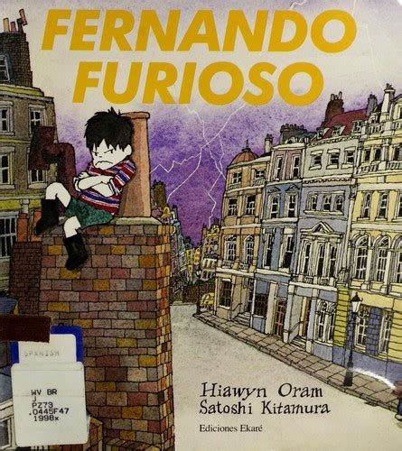 fernando furioso 1989 edition open library
