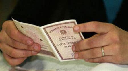 ufficio anagrafe rimini problemi di firma su carta di identit 224 per un disabile il