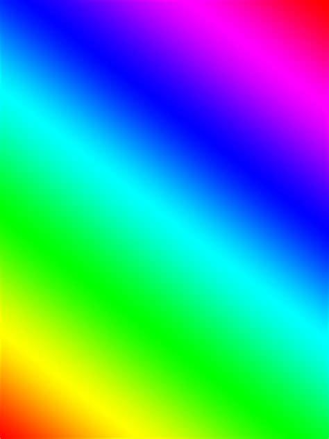 imagenes de arcoiris como poner efecto de arcoiris en tus fotos maria tutos