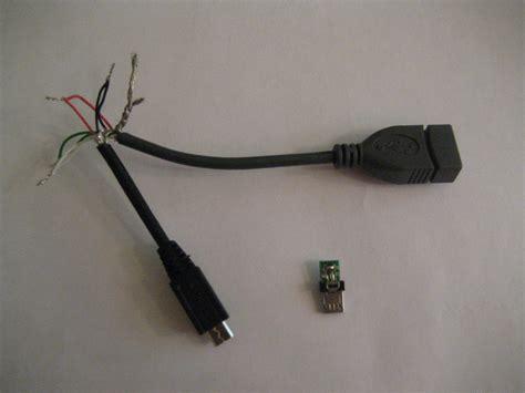 Kabel Data Advance Dc011 100 Otg droid usb kabel