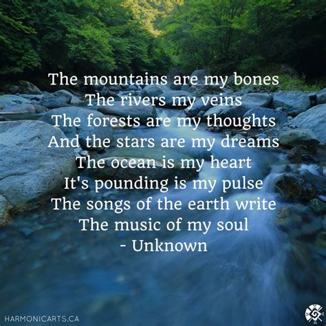 in the mountains of poetry books comforting poems for struggling the mountains