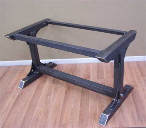 kitchen island legs metal industrial steel table base kitchen island bar legs