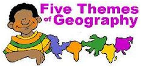 5 themes of geography brainpop unit 1 connceting themes in social studies lisa williams
