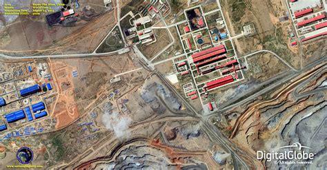 imagenes satelitales quickbird gratis worldview 3 satellite image bayan obo mine satellite