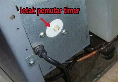 Kipas Evaporator Kulkas rahasia memperbaiki kulkas untuk semua gangguan kerusakan konsultasi service freezer kulkas