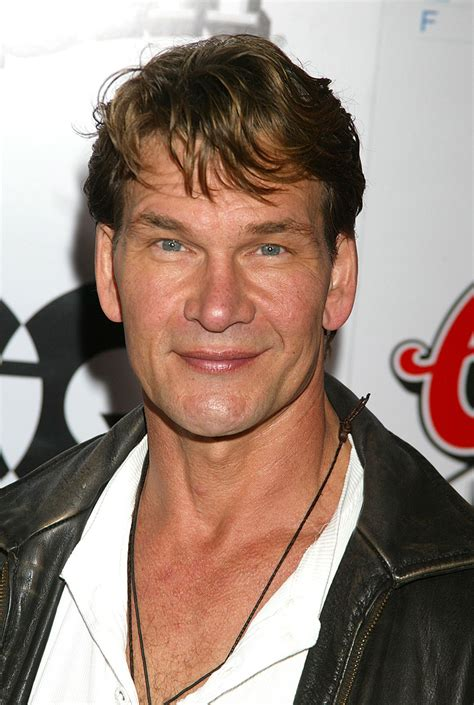 Patrick Swayze Movies And Biography Yahoo Movies | the gallery for gt patrick swayze 2007