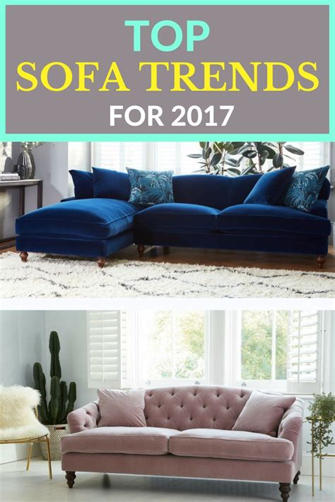 sofa trends 2017 1000 images about ap salas on mesas madeira