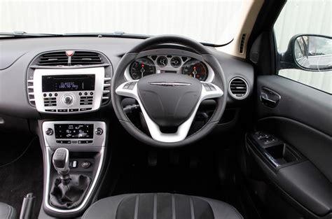 plus delta car interior design chrysler delta design styling autocar