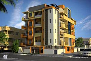 building design apartment building plans bangalore residential apartment