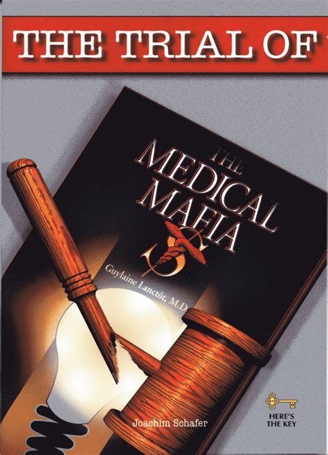 the trial of my books the trial of the mafia