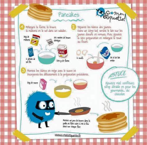 recette de cuisine pour enfant 30 fiches recettes illustr 233 es pour les enfants les