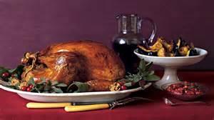 thanksgiving turkey recipe martha stewart thanksgiving stuffing from martha stewart