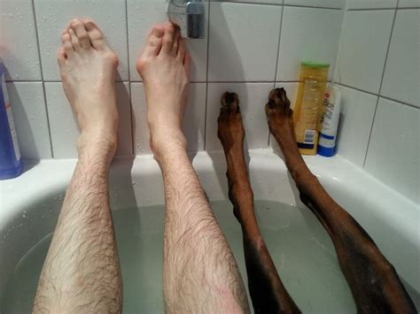 sexy legs in bathtub irti funny picture 6816 tags weird guys legs bath