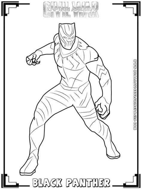 black panther coloring book 18lovely black panther coloring book clip arts