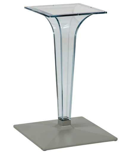 pi 233 tement de table pie glass