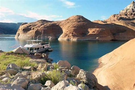 house boat grand canyon lake powell enduring memories in the canyons boatus