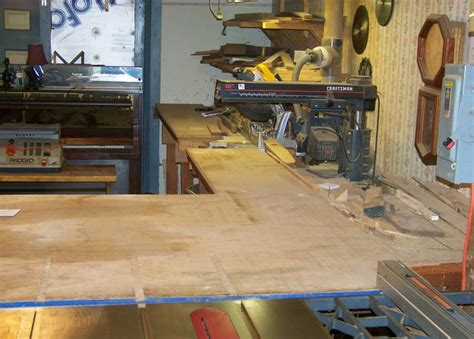 miter bench radial arm saw and miter saw table saw bench