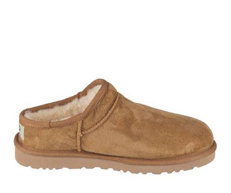 ugg slipper socks ugg classic slipper 1009249 slippers cognac