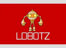 Robot Vector Logo For Sale Gaming Logos For Free
