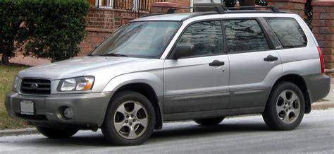 motor auto repair manual 2005 subaru forester navigation system file 2003 2005 subaru forester 02 14 2012 jpg wikipedia