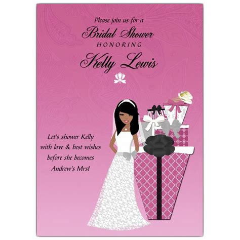 bridal shower south africa gifts abound american bridal shower invitations paperstyle