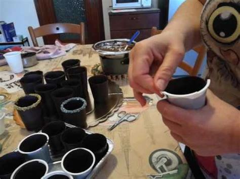 bicchieri di cioccolato come fare dei bicchieri di cioccolato q doovi