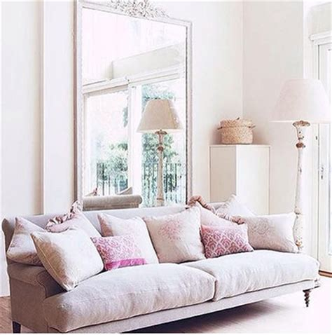 blush pink decor decorate your home with blush pink this fall lifestyle