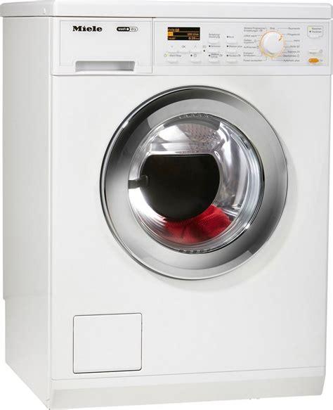 Miele Waschmaschine Trockner Kombi 2237 by Miele Waschtrockner Wt 2796 Wpm A 6 Kg 3 Kg 1 600 U