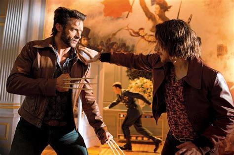 film riot quicksilver x men days of future past the best x men film in a
