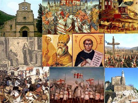imagenes religiosas de la edad media historia de la iglesia edad media 3 las ordenes religiosas