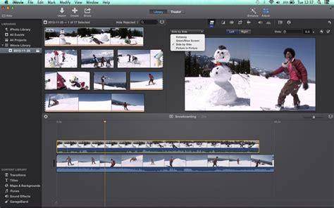adobe premiere pro vs imovie apple imovie 10 vs adobe premiere elements 13 comparison