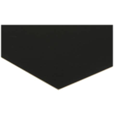 Black Mat Board by Savage Procore Mat And Mount Board Black Antique White