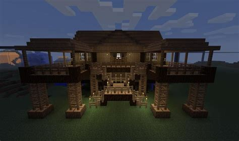 minecraft xbox 360 houses xbox 360 minecraft small houses