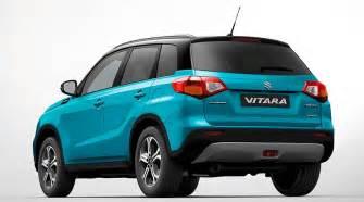 Suzuki Grand Vitara Price In Pakistan Suzuki Vitara 2017 Model Price In Pakistan Specifications
