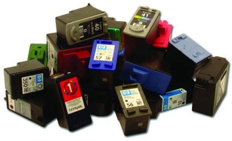 Print On The Go With No Ink Cartridges by Send Used Ink Cartridges To Help Plant Trees