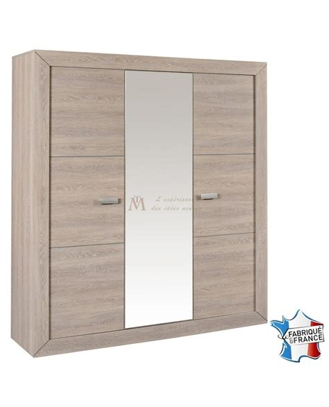 Armoire 3 Portes But by Armoire 3 Portes But Cool Armoires Pin Portes Coty With