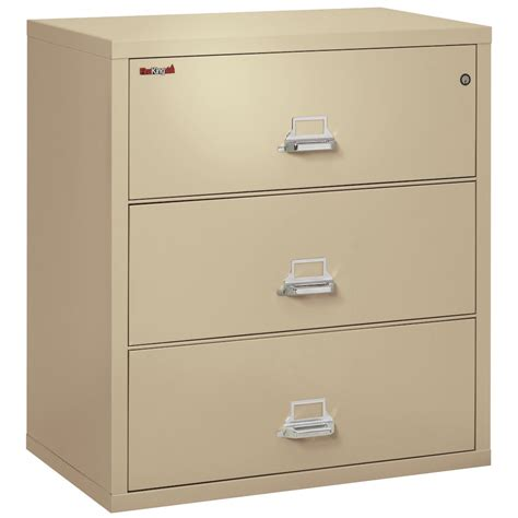 Lateral Drawer by 3 Drawer Lateral File 38 Quot Wide Parchment