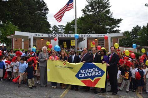 Elementary School Dekalb County Volunteers Needed For Elementary School Crashers