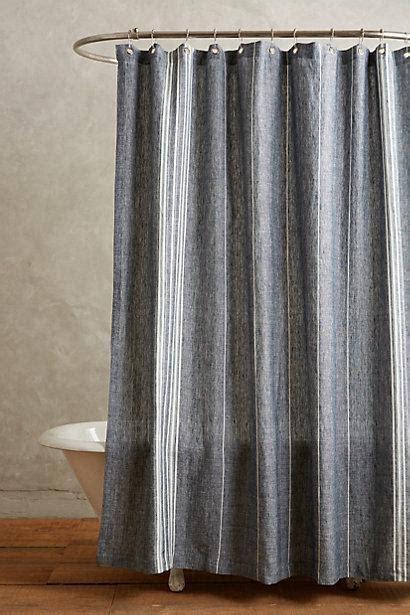 garnet hill shower curtains eileen fisher sheer linen shower curtain garnet hill